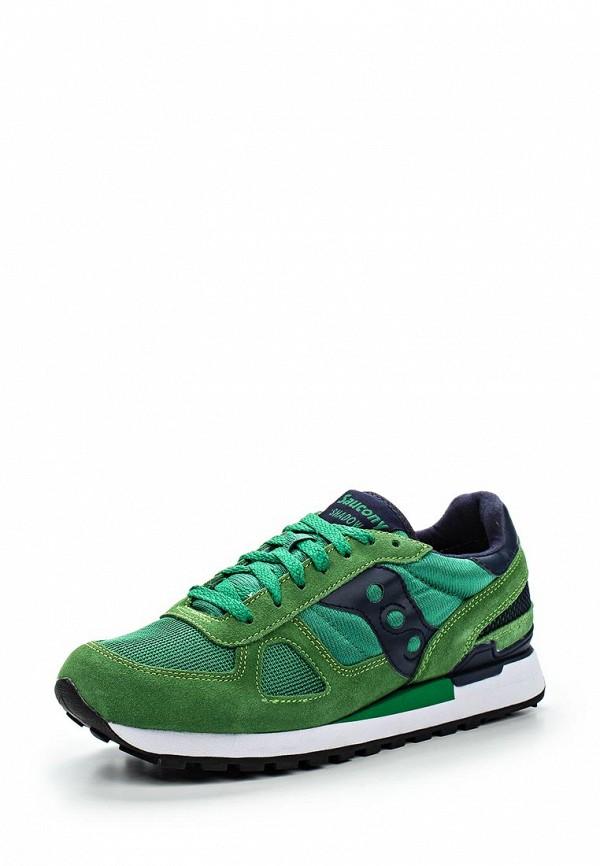 Мужские кроссовки Saucony S2108