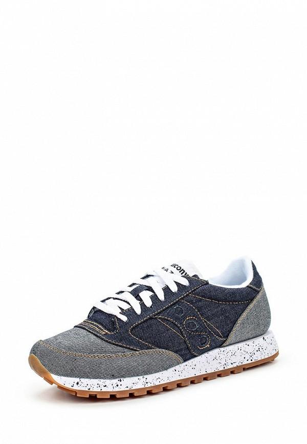 Мужские кроссовки Saucony S70253