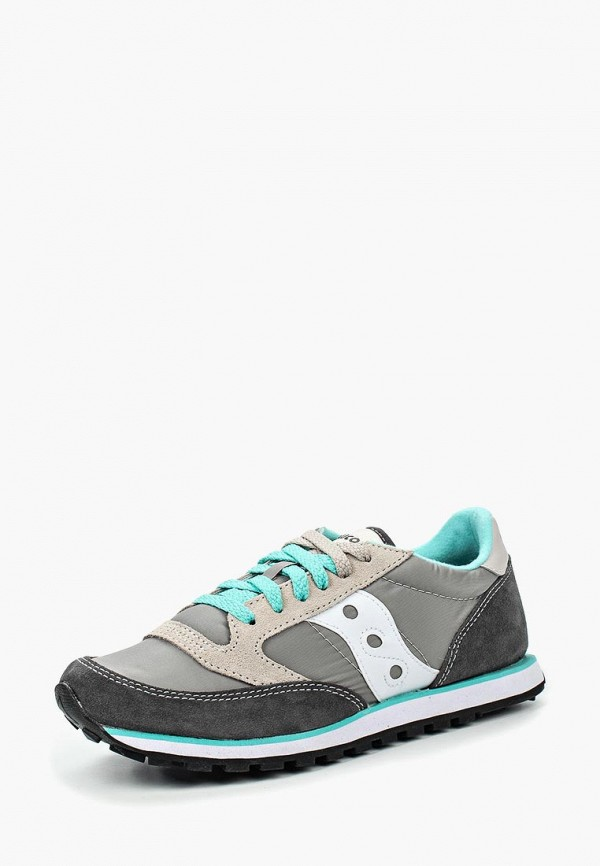 Кроссовки Saucony Saucony SA219AWHHF85 saucony кроссовки для девочек saucony cohesion 10 ltt