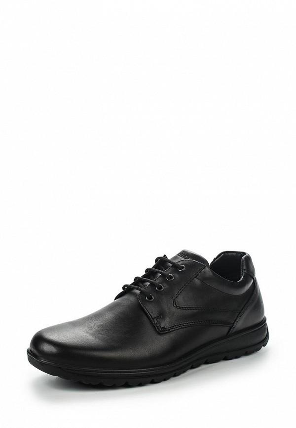 Мужские ботинки SALAMANDER (Саламандер) 31-40006-01