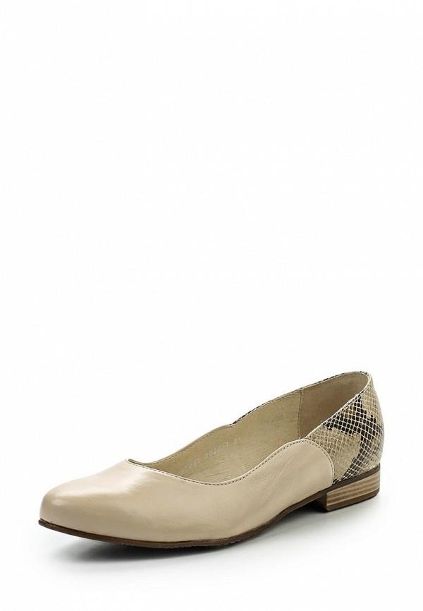 Туфли на плоской подошве SALAMANDER (Саламандер) 57231