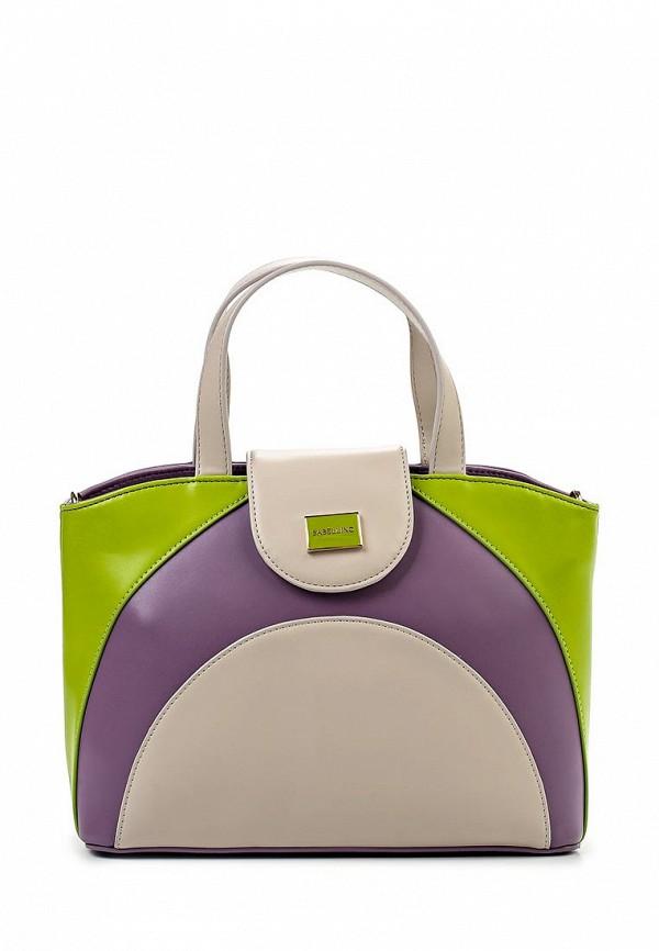 Сумка Sabellino Sabellino SA923BWIVD40 сумка женская sabellino цвет фиолетовый 0111016454 40