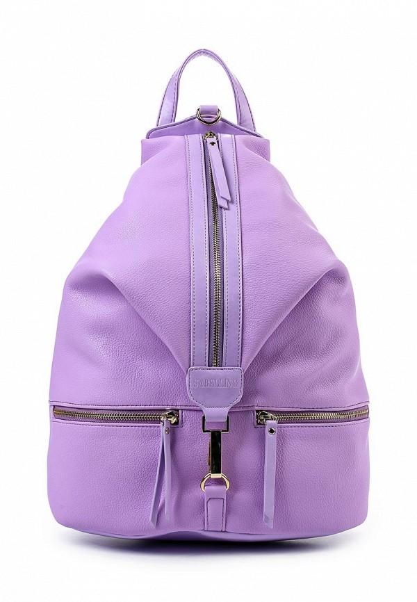 Рюкзак Sabellino Sabellino SA923BWIVD42 сумка женская sabellino цвет фиолетовый 0111016454 40