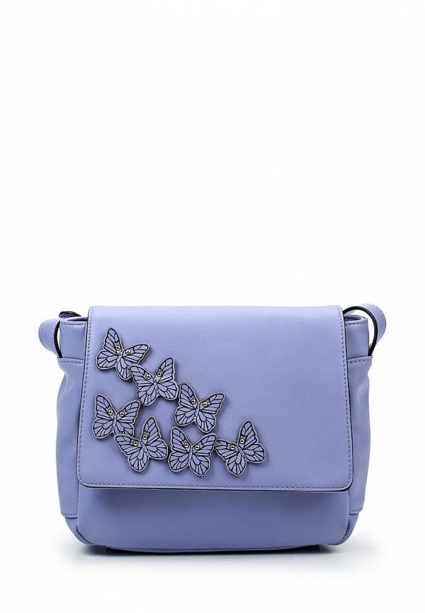 Сумка Sabellino Sabellino SA923BWRZV34 сумка женская sabellino цвет фиолетовый 0111016454 40