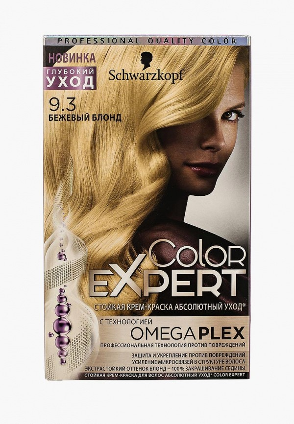 Фото Краска для волос Schwarzkopf. Купить с доставкой