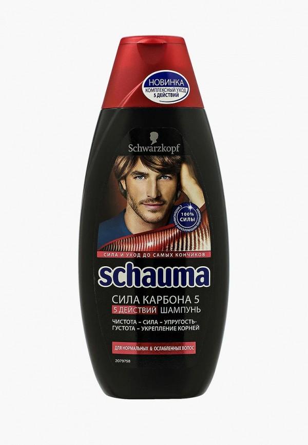 Шампунь Schauma Schauma SC012LWSII30 шампунь schauma schauma sc012lwbdtf3