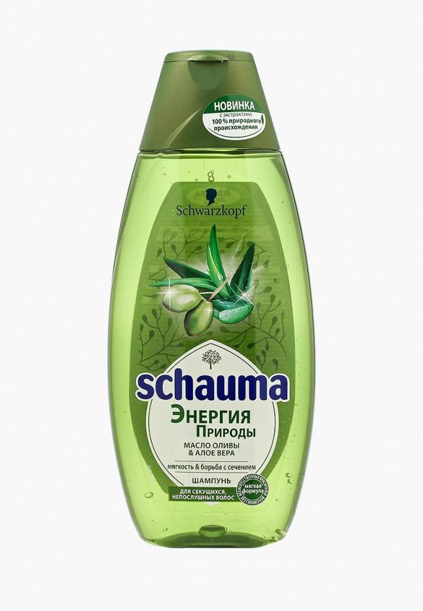 Шампунь Schauma Schauma SC012LWSII33 шампунь schauma schauma sc012lwbdtf3