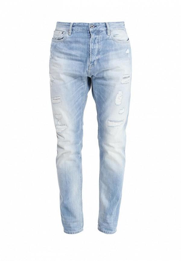 Зауженные джинсы Scotch&Soda (Скотч энд Сода) 132.1605.0185128551.48