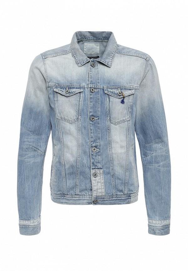 Джинсовая куртка Scotch&Soda 132.1605.1231128103.48
