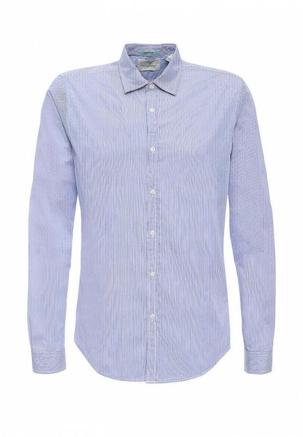 Рубашка с длинным рукавом Scotch&Soda (Скотч энд Сода) 132.1601.0220130708.B