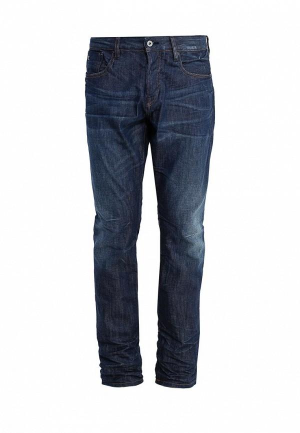 Мужские прямые джинсы Scotch&Soda (Скотч энд Сода) 13B110230023