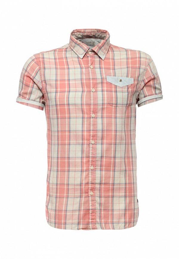 Рубашка с коротким рукавом Scotch&Soda 13C010200057