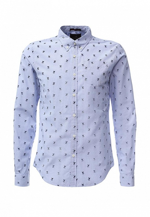 Рубашка с длинным рукавом Scotch&Soda 13C010230006