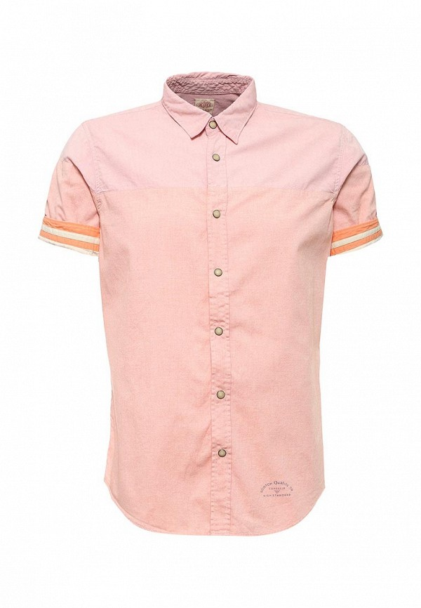 Рубашка с коротким рукавом Scotch&Soda (Скотч энд Сода) S3Y13C010031
