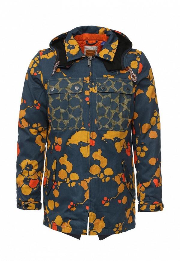 Утепленная куртка Scotch&Soda 132.1606.0610100003.A1