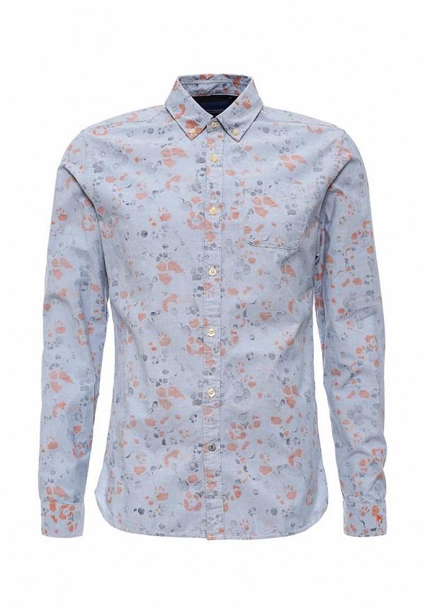 Рубашка с длинным рукавом Scotch&Soda (Скотч энд Сода) 132.1606.0620100025.B