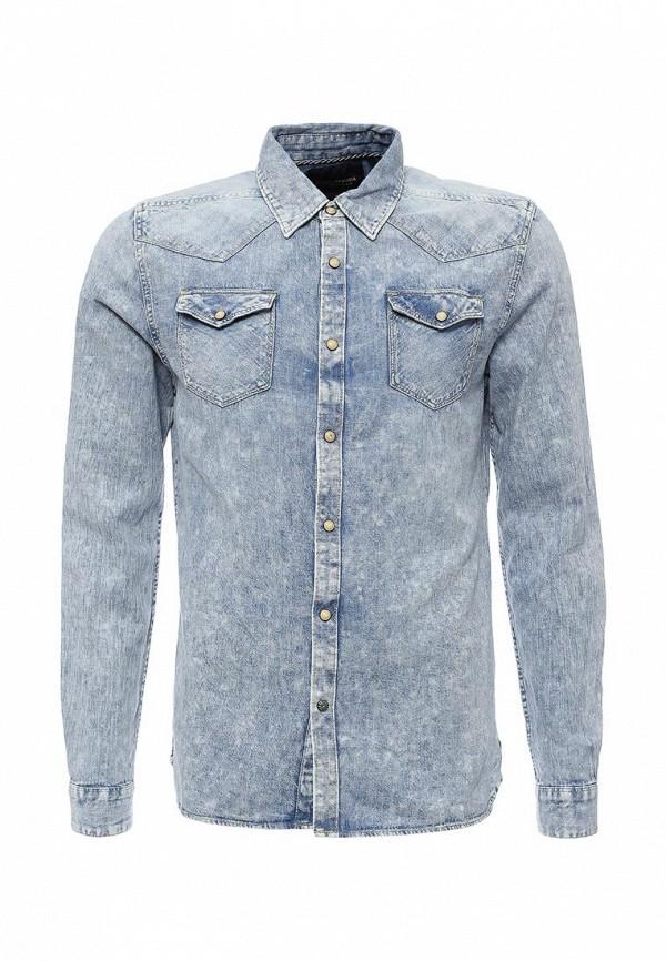 Рубашка джинсовая Scotch&Soda Scotch&Soda SC378EMNFS37 scotch