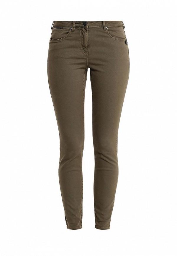 Женские зауженные брюки Scotch&Soda (Скотч энд Сода) 13021B040020