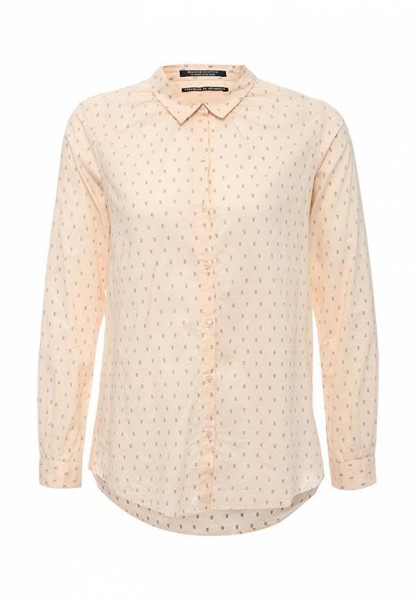 Рубашка Scotch&Soda (Скотч энд Сода) S3K13C010021