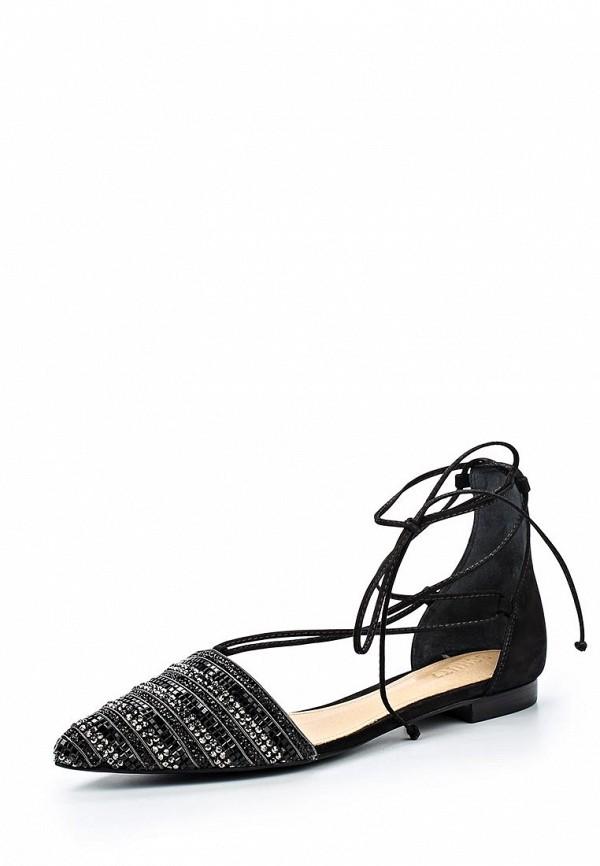 Туфли на плоской подошве Schutz S0317400560001U