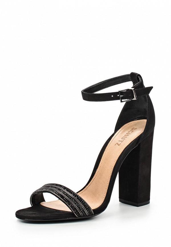 Босоножки на каблуке Schutz S2000500230001U