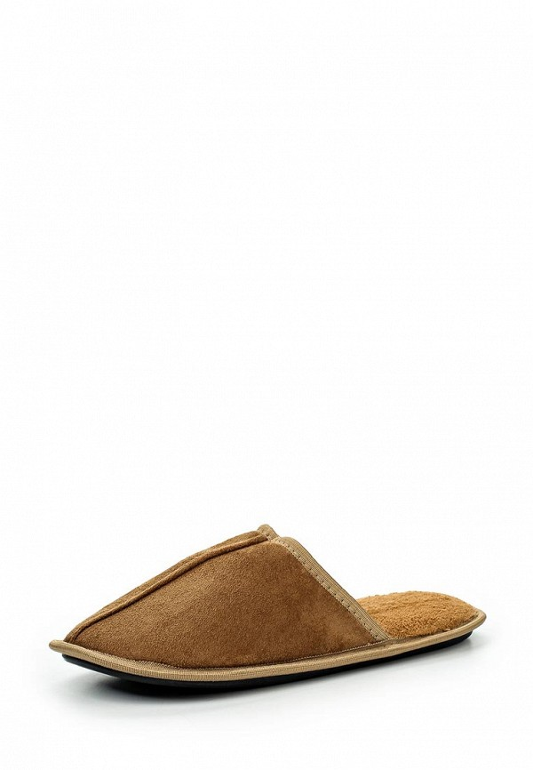 Мужская домашняя обувь Sela (Сэла) FWho-271/004-6302