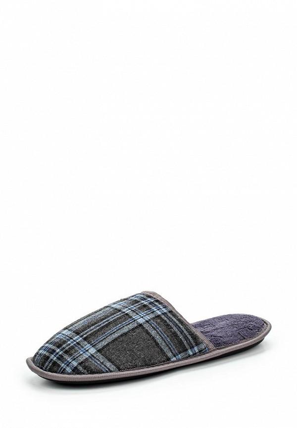 Мужская домашняя обувь Sela (Сэла) FWho-271/005-6302