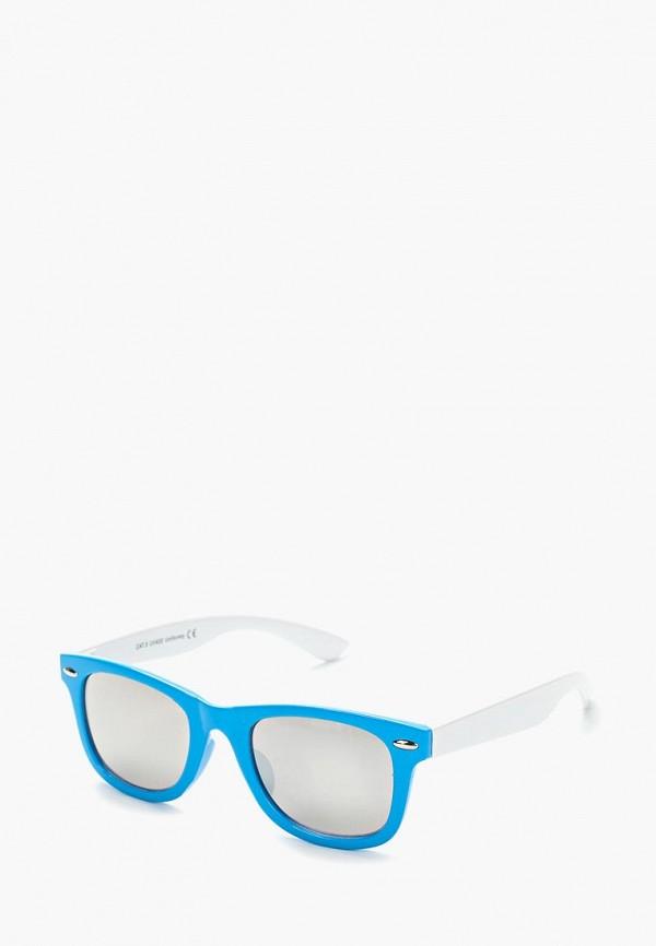 Очки солнцезащитные Sela Sela SE001DBZMR64 очки солнцезащитные alpina fenno цвет белый голубой 8529310
