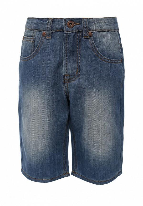Шорты джинсовые Sela SHJ-835/836-6224