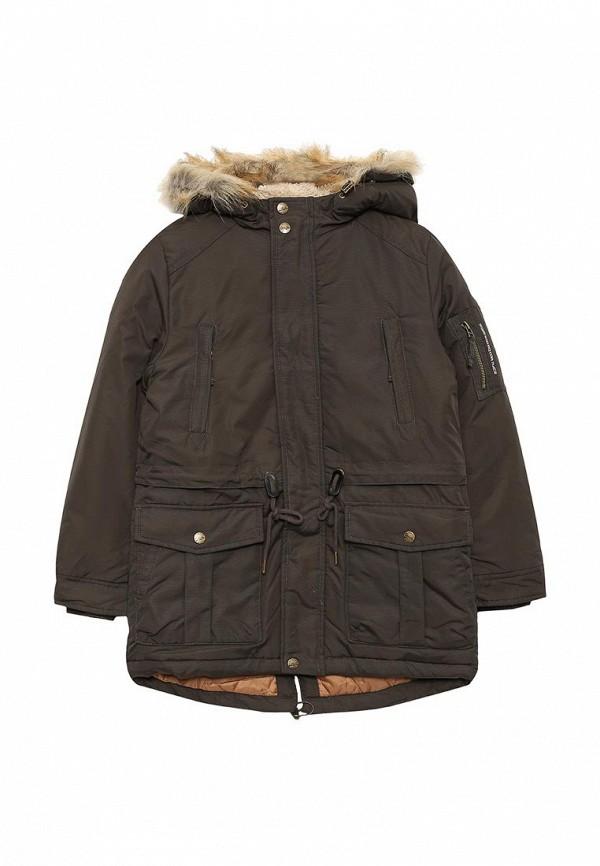 Куртка утепленная Sela Cep-826/339-6312