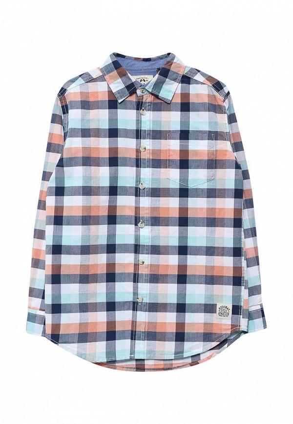 Купить Рубашку Sela разноцветного цвета