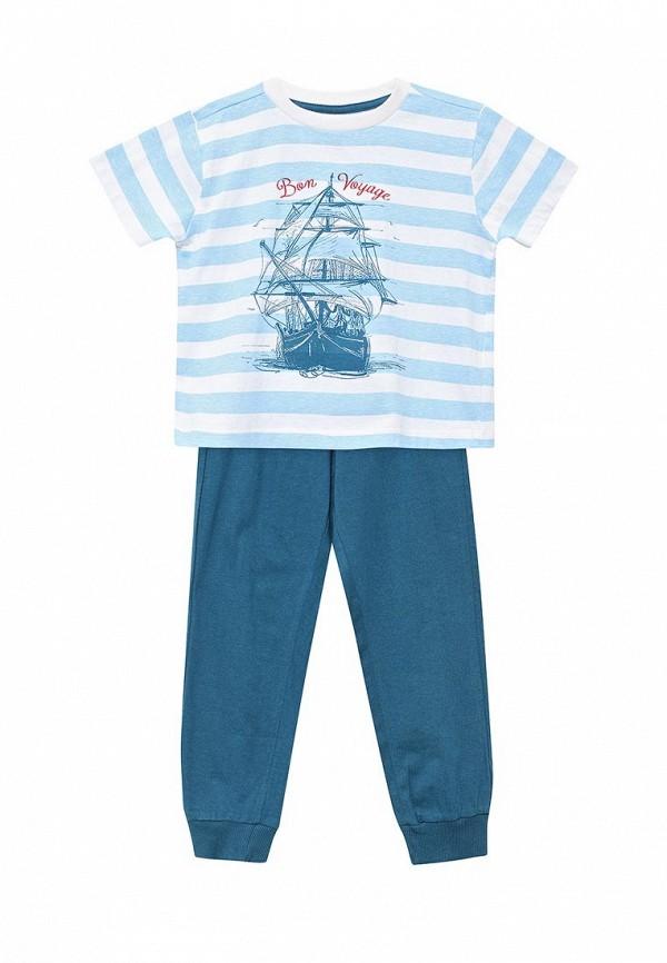 Пижама Sela PYb-7862/013-7101