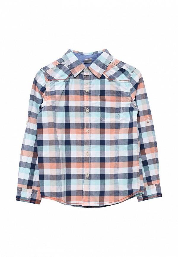 Рубашка Sela H-712/451-7111