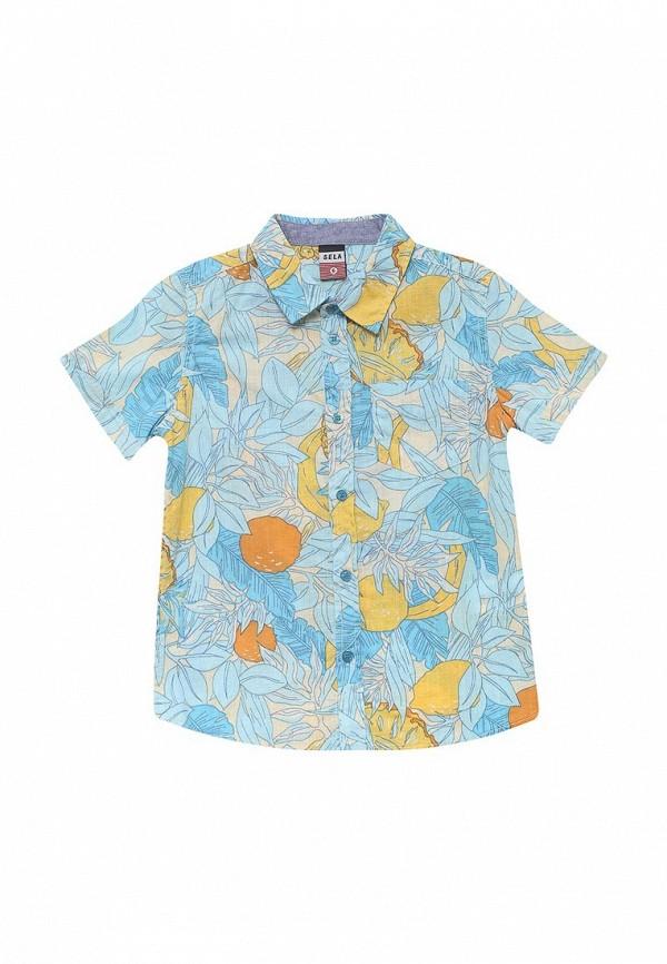 Рубашка Sela Hs-712/448-7214