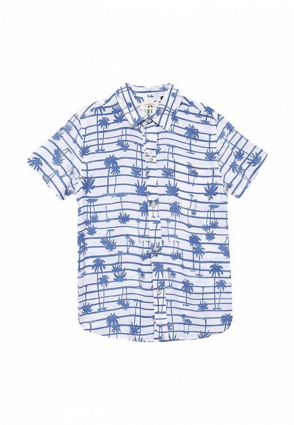 Рубашка Sela Hs-812/203-7215