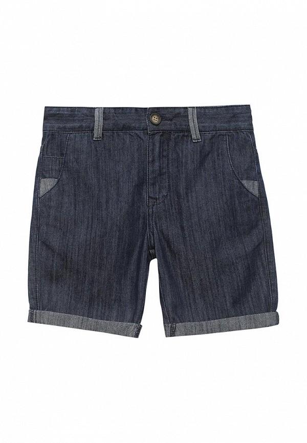 Шорты джинсовые Sela SHJ-835/858-7214