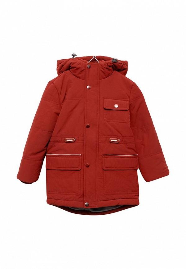 Куртка утепленная Sela Sela SE001EBURV81 sela sela se001ewoqd50