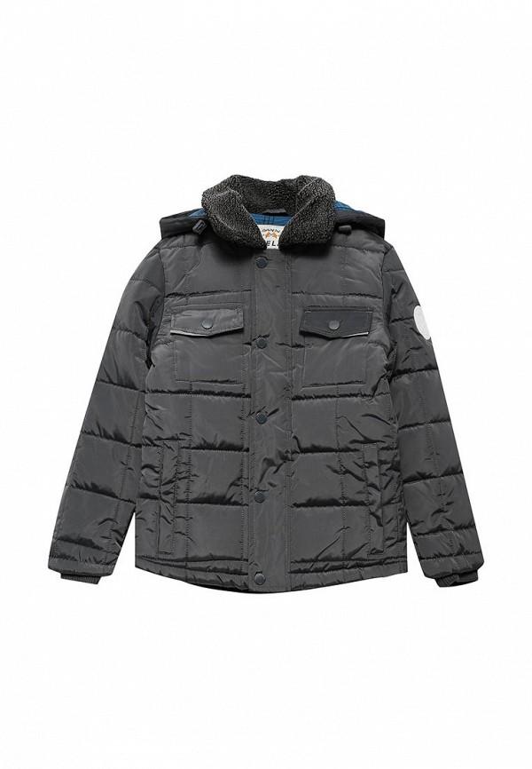 Куртка утепленная Sela (Cp-826/384-7320)