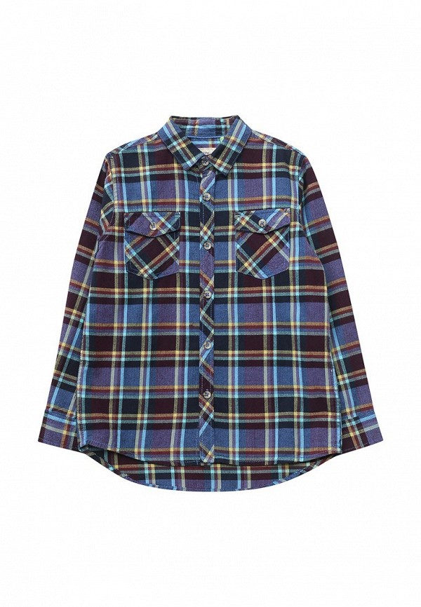 Рубашка Sela Sela SE001EBURW13 sela sela se001egkkd98