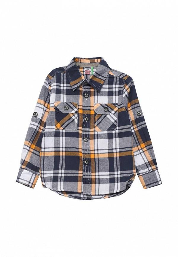 Рубашка Sela Sela SE001EBZMS07 sela sela se001emirg02