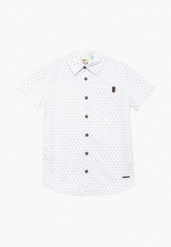 Рубашка Sela Sela SE001EBZMU53 брюки sela брюки