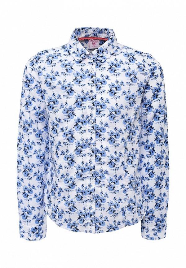 Блуза Sela B-612/049-6132