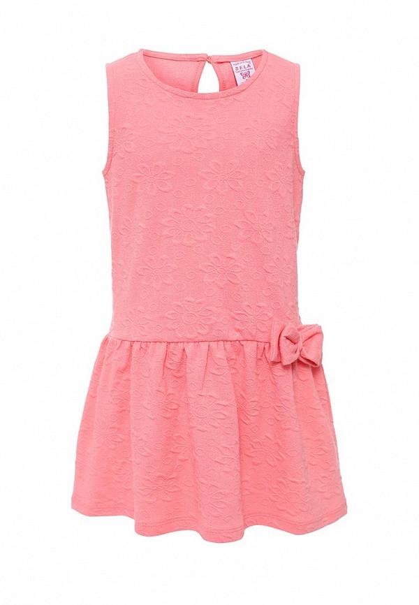 Повседневное платье Sela (Сэла) Dksl-517/068-6122