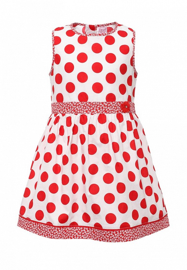 Повседневное платье Sela (Сэла) Dsl-517/077-6133