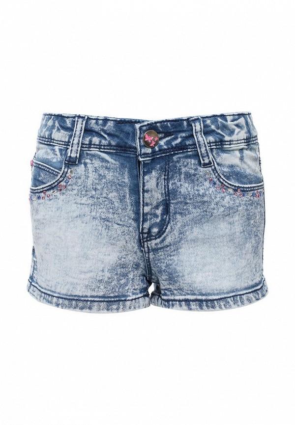 Шорты джинсовые Sela SHJ-635/475-6133