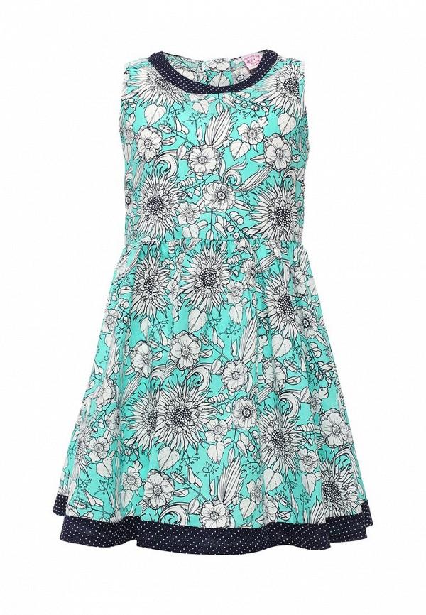 Повседневное платье Sela (Сэла) Dsl-517/088-6182