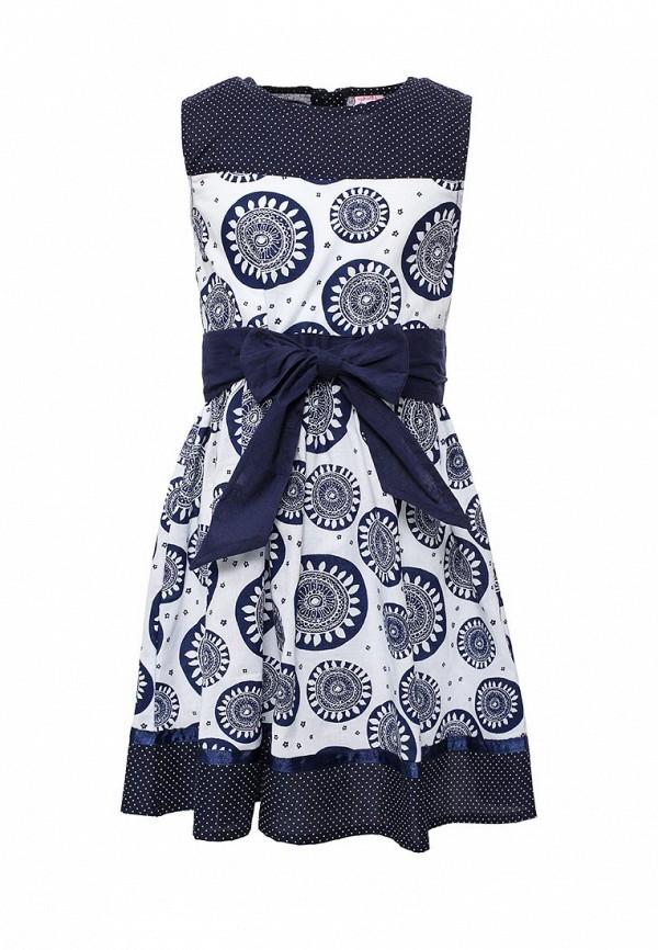 Повседневное платье Sela (Сэла) Dsl-517/091-6182