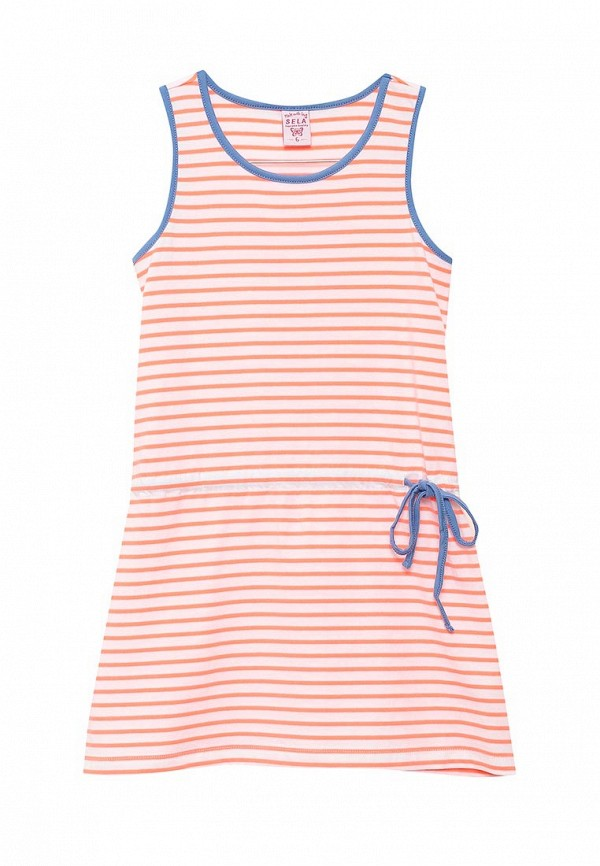Повседневное платье Sela (Сэла) Dksl-517/361-6273