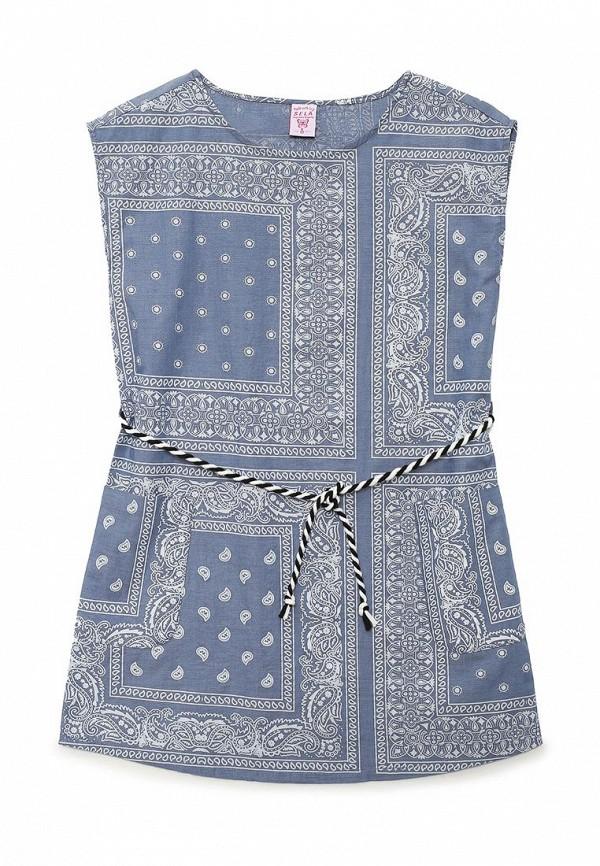 Повседневное платье Sela (Сэла) Ds-617/029-6113