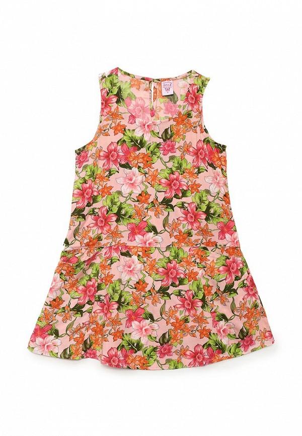 Повседневное платье Sela (Сэла) Dsl-617/038-6123